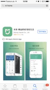 Xiaomi Xiaofang - Full HD Überwachungskamera 10