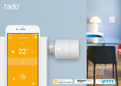 tado - Intelligentes Energiemanagement