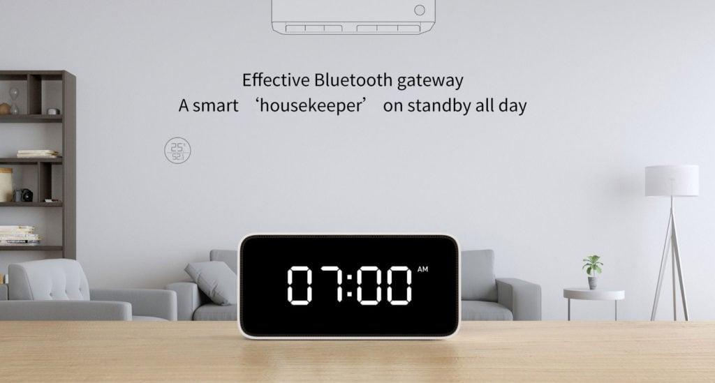 Xiaoai-Smart-Alarm-Clock
