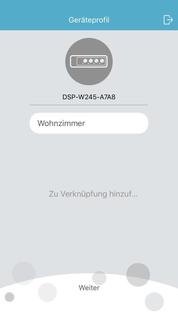 mydlink App 18