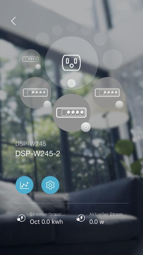 mydlink App 24