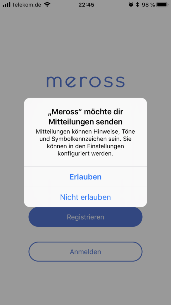 Meross MSS425F – Smarte Steckdosenleiste im Test 3