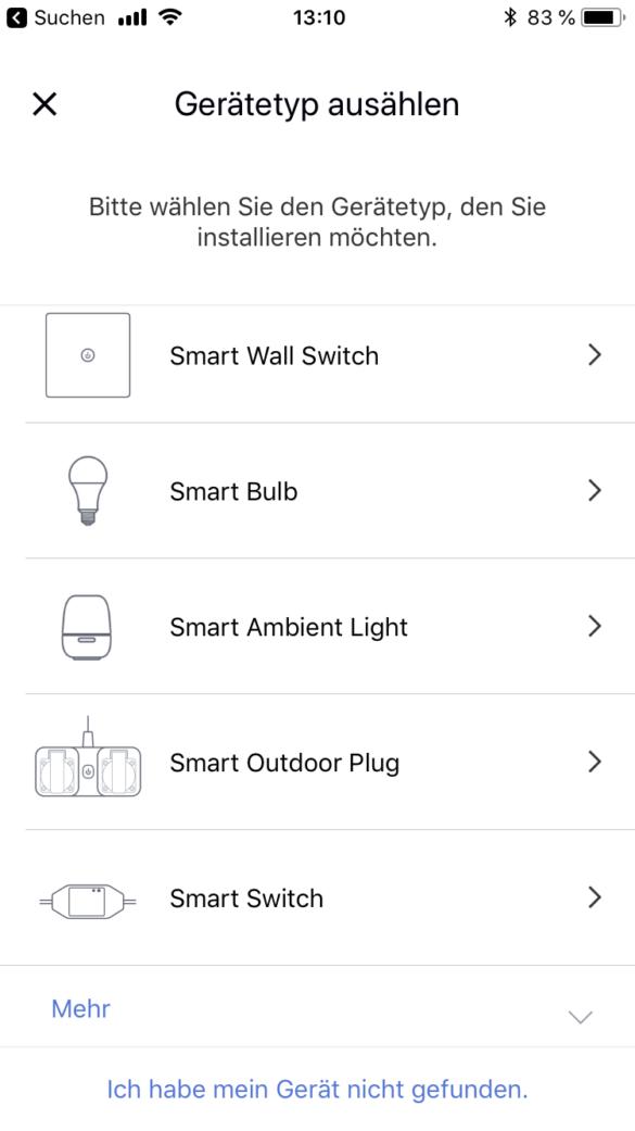 Meross MSL120EU - Smarte Glühbirne im Test 7
