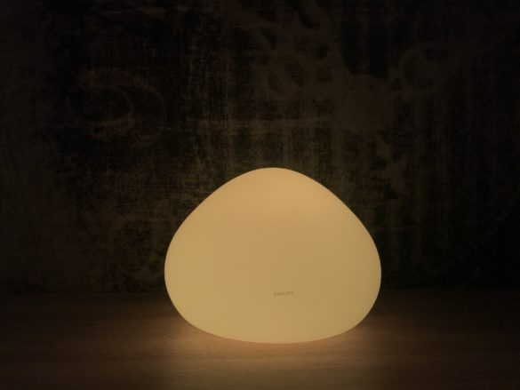 myStrom WiFi Bulb - Smarte WLAN-Glühbirne im Test 50