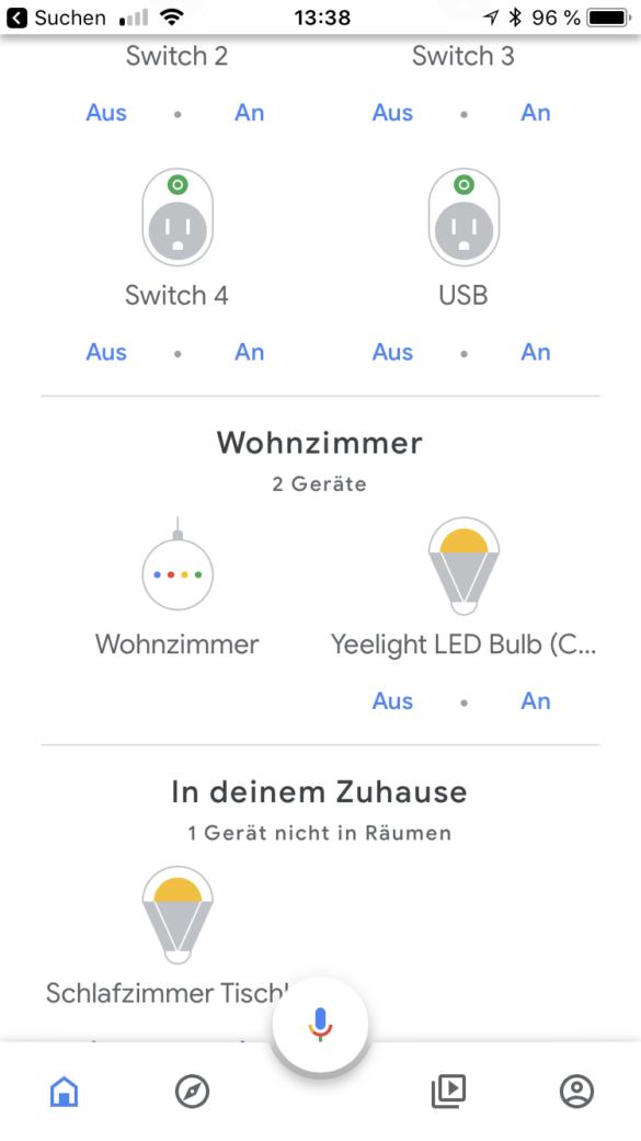 Yeelight Smart LED Filament Bulb - Smarte Vintage Glühbirne im Test 34