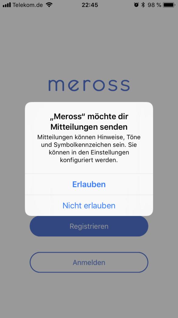 Meross MSS620 – Smarte Outdoor-Steckdose im Test 3