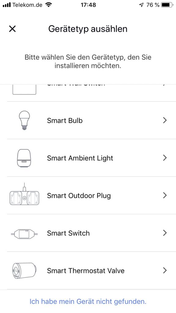 Die smarte Outdoor Steckdose mit Apple HomeKit von Meross im Test 6