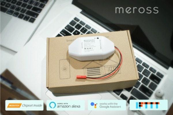Meross-MSG100