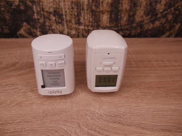 DECT-Thermostat-Vergleich