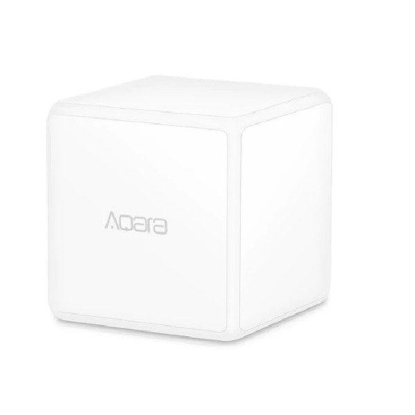 Xiaomi-Aqara-Cube-Smart-Controller