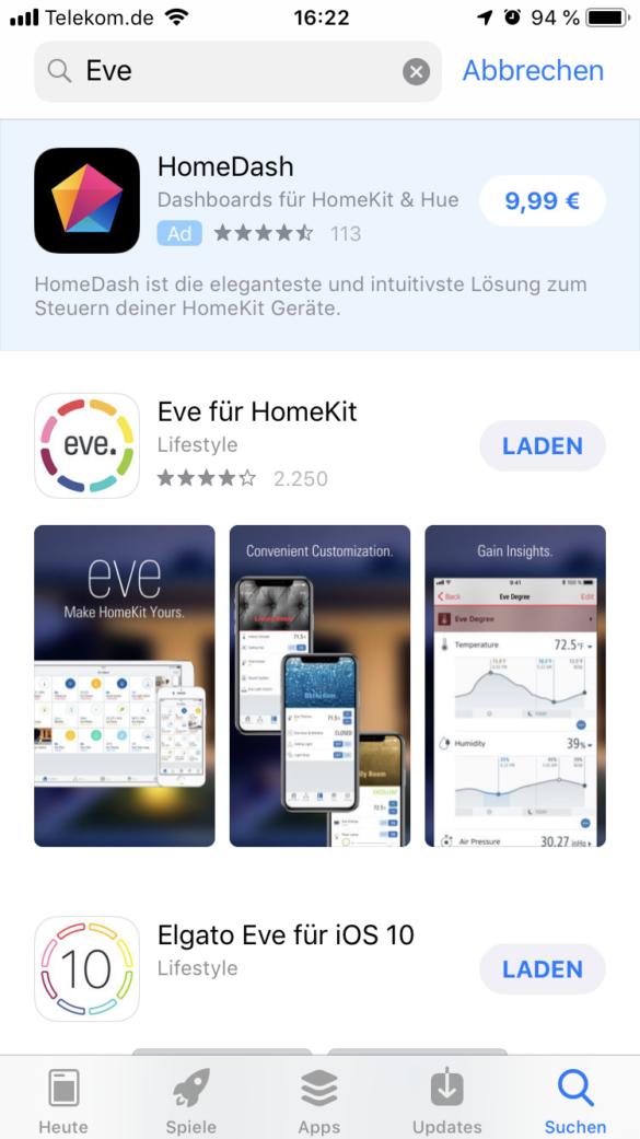 Eve Aqua - Der HomeKit Bewässerungscomputer im Test 3