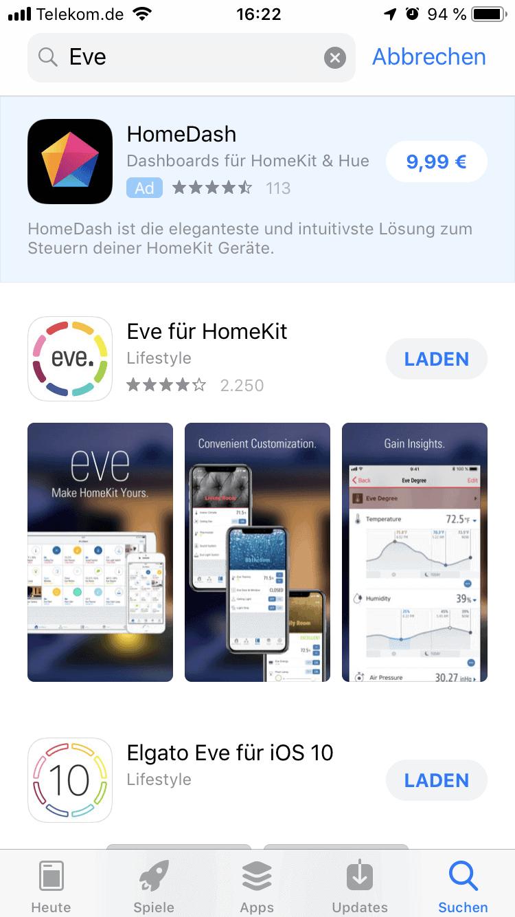 Eve Window Guard - Smarter Fenstersensor mit Einbruchschutz im Test 5