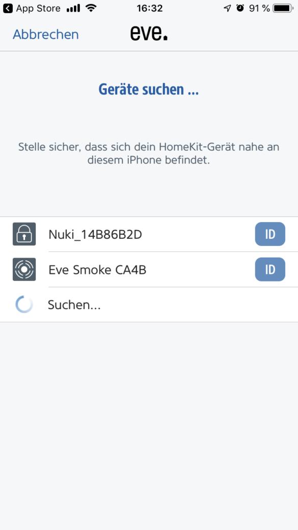 Elgato Eve Smoke - Der Rauchmelder im Test 4