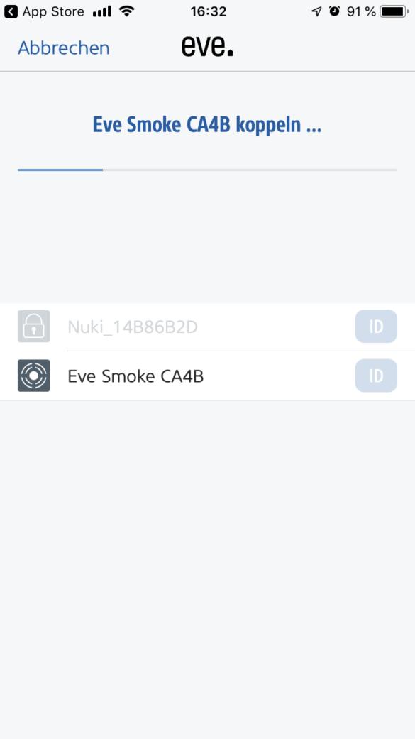 Elgato Eve Smoke - Der Rauchmelder im Test 5
