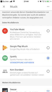 Youtube-Music-Google-Home