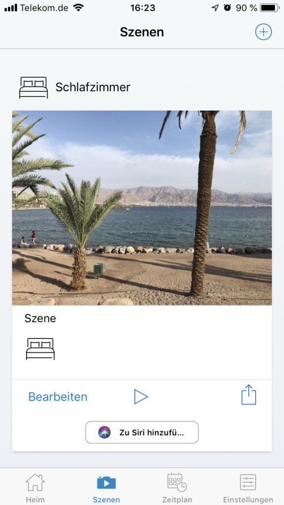 Szenen-WiZ-App
