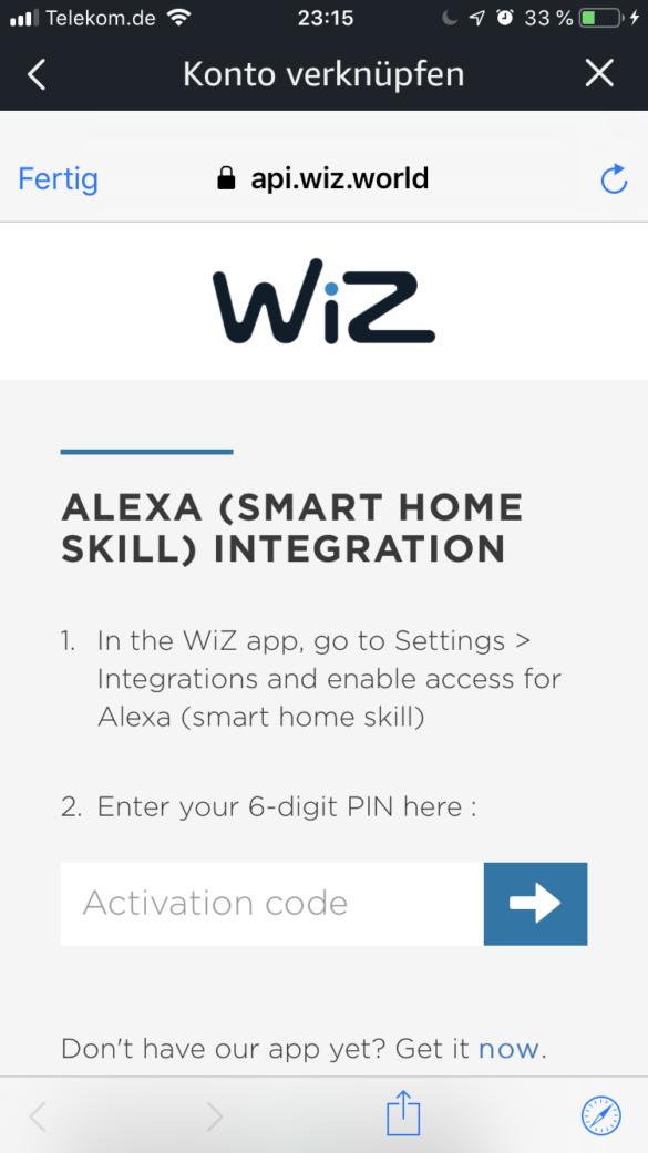 WiZ Colors Hero - Die smarte Tischlampe im Test 26