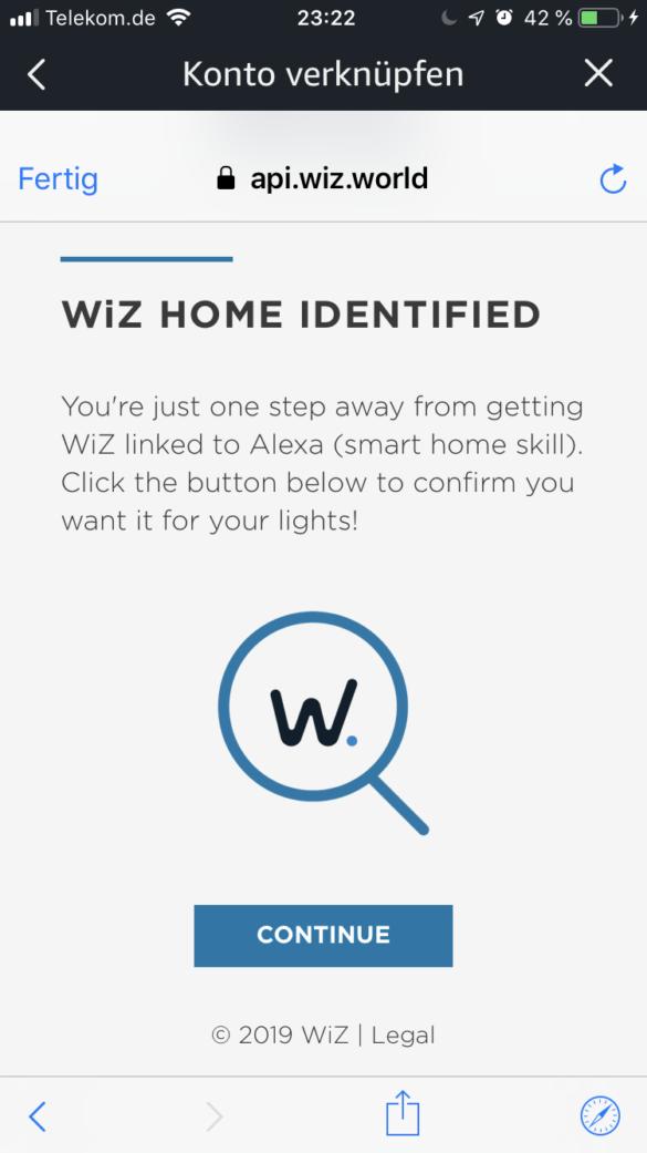 WiZ Colors Hero - Die smarte Tischlampe im Test 28