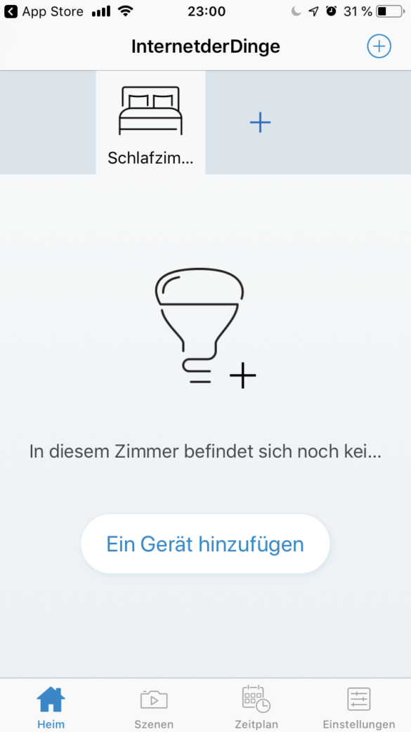 WiZ Colors Hero - Die smarte Tischlampe im Test 13