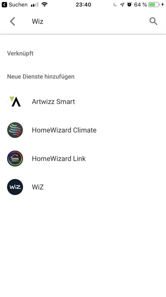 WiZ Colors Hero - Die smarte Tischlampe im Test 37