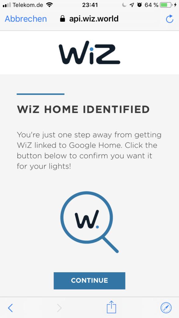 WiZ Colors Hero - Die smarte Tischlampe im Test 40