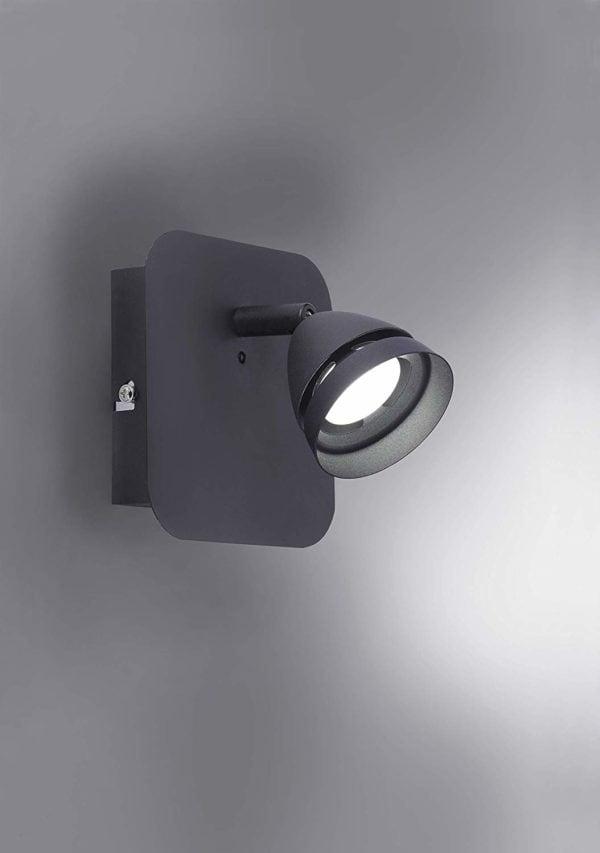 Trio WiZ Gemini - LED Wandspot Leuchte 3