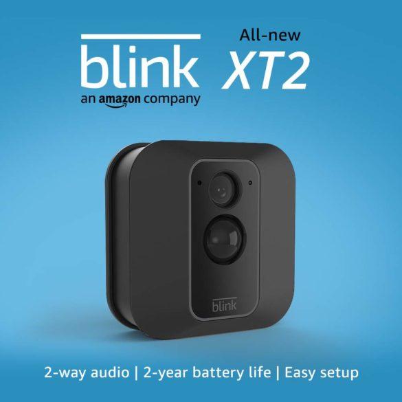 Amazon-Blink-XT2