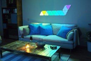 Smarte Leuchtmittel