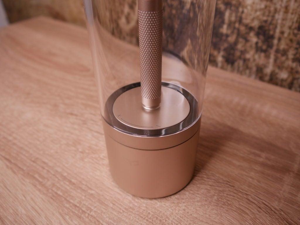 Yeelight Candela - Smartes Kerzenlicht im Test 1