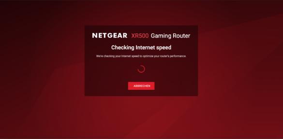 Der Netgear Nighthawk XR500 Router im Test 9