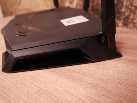 Der Netgear Nighthawk XR500 Router im Test 19