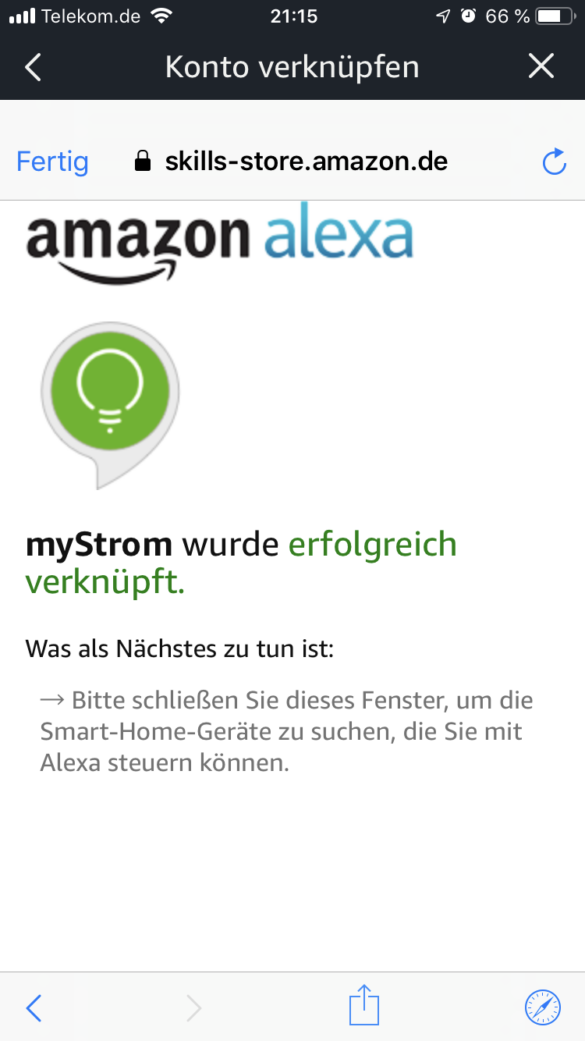 myStrom WiFi Switch (Schuko) – Smarte WLAN-Steckdose im Test