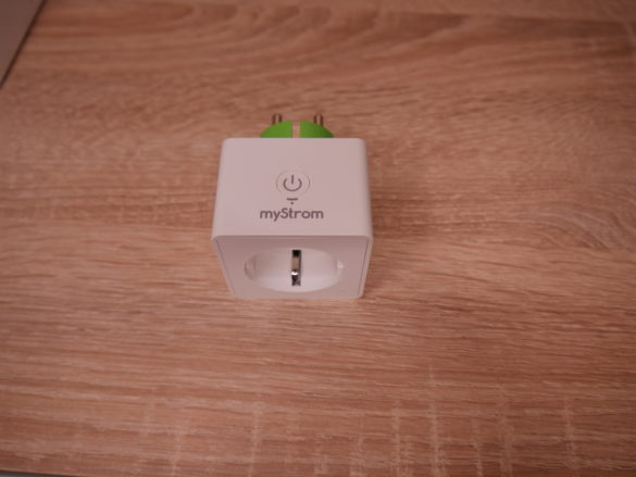 myStrom-WiFi-Switch