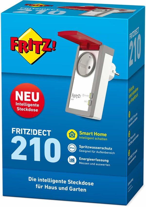 AVM-FRITZ!DECT-210