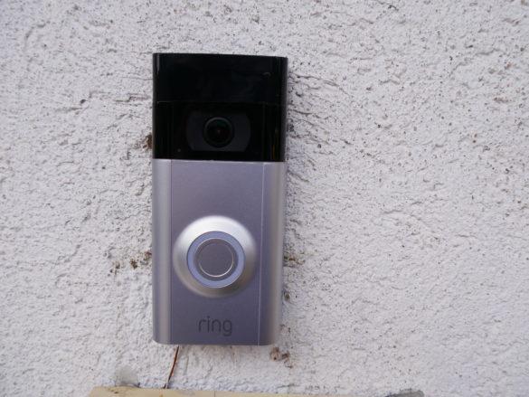 Ring Video Doorbell 2 - Die Videotürklingel von Ring im Test 30