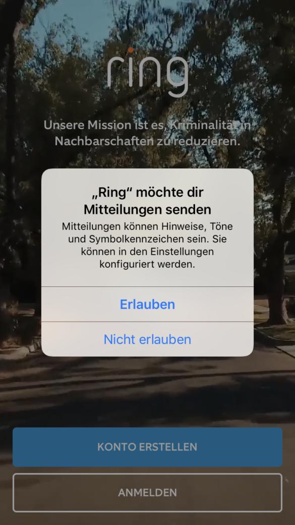 Ring Video Doorbell 2 - Die Videotürklingel von Ring im Test 2