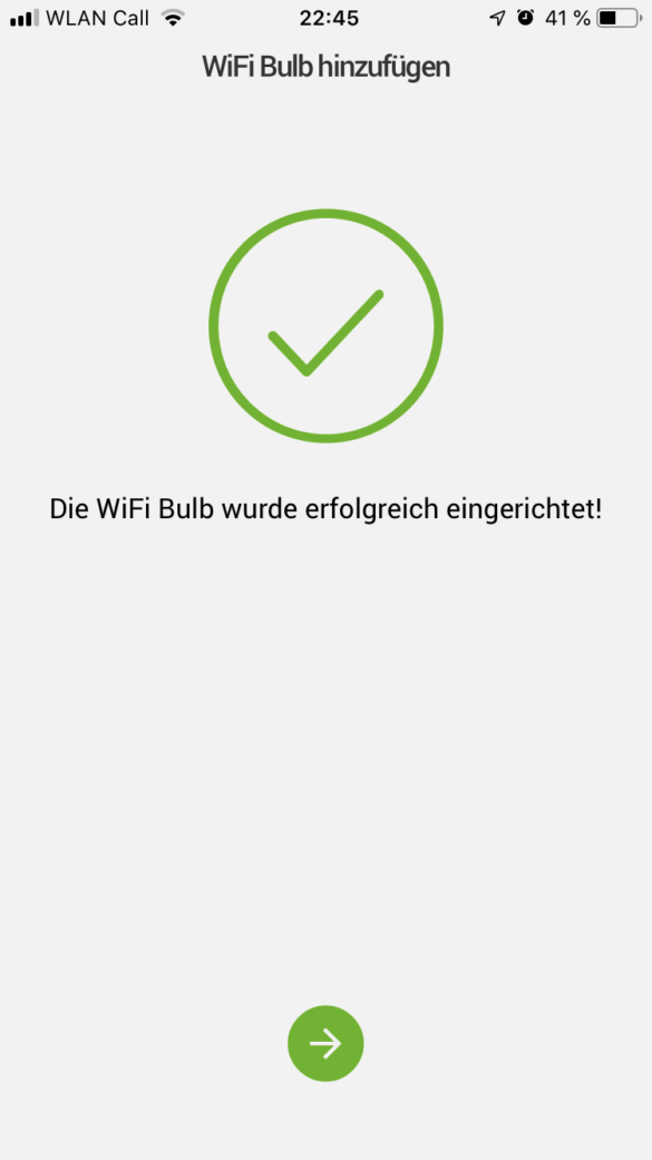 myStrom WiFi Bulb - Smarte WLAN-Glühbirne im Test 19