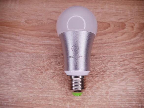 myStrom WiFi Bulb - Smarte WLAN-Glühbirne im Test 57