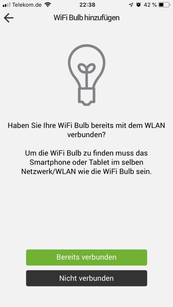 myStrom WiFi Bulb - Smarte WLAN-Glühbirne im Test 9