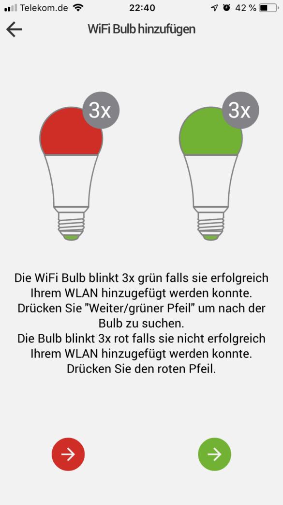 myStrom WiFi Bulb - Smarte WLAN-Glühbirne im Test 13