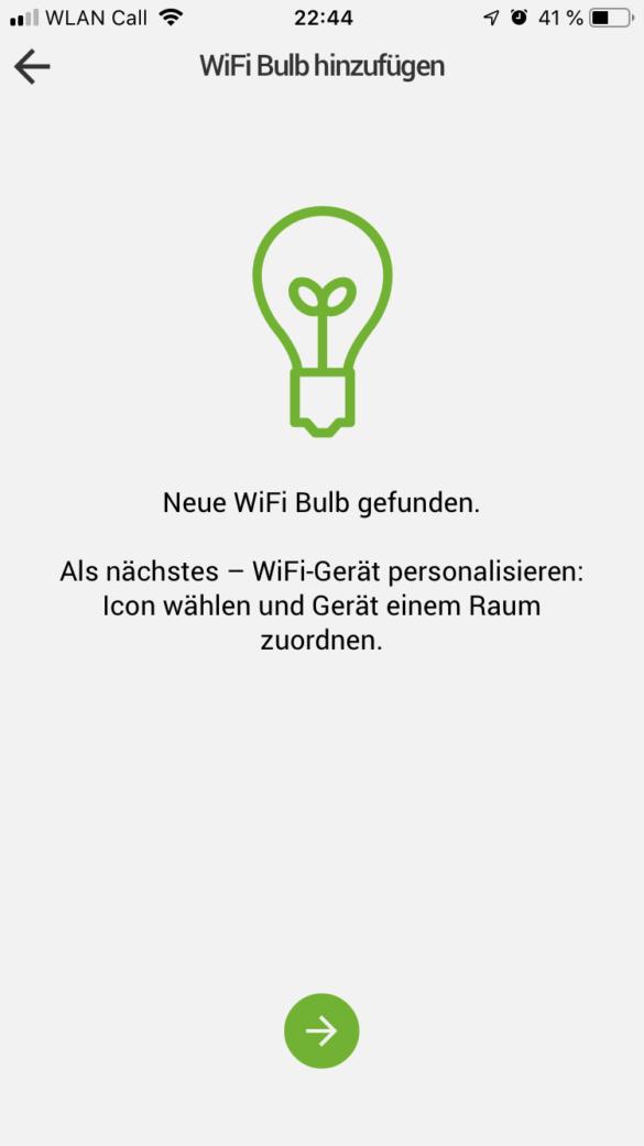 myStrom WiFi Bulb - Smarte WLAN-Glühbirne im Test 15