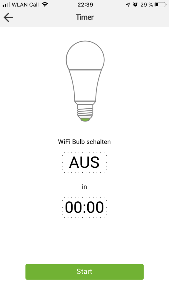 myStrom WiFi Bulb - Smarte WLAN-Glühbirne im Test 21