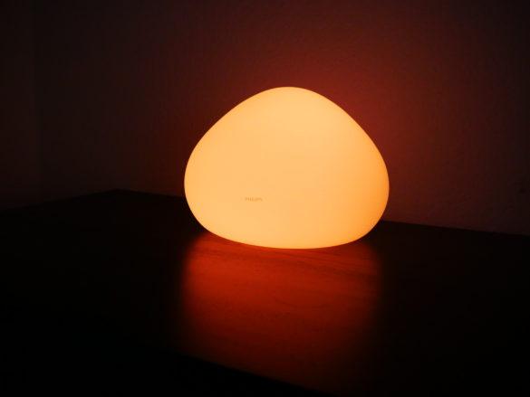 myStrom WiFi Bulb - Smarte WLAN-Glühbirne im Test 44