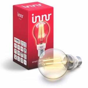 Innr-E27-Vintage-Gluebirne-Weiss