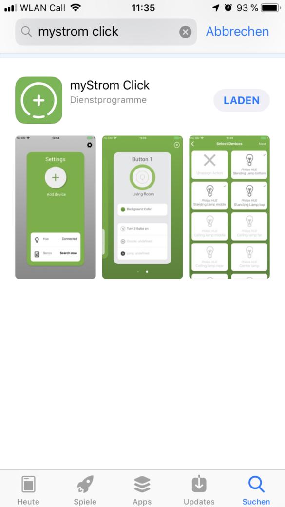 myStrom WiFi Button & WiFi Button Plus - Die kluge Knöpfchen im Test 23