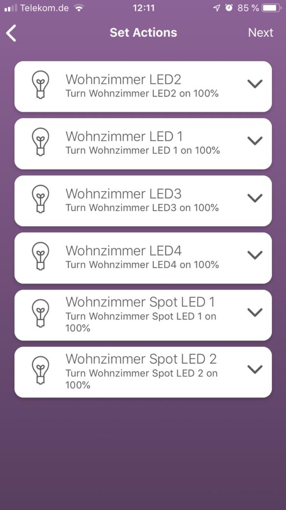 myStrom WiFi Button & WiFi Button Plus - Die kluge Knöpfchen im Test 35
