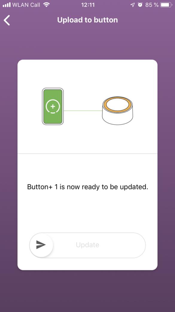 myStrom WiFi Button & WiFi Button Plus - Die kluge Knöpfchen im Test 38