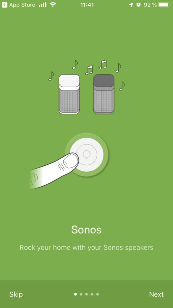 myStrom WiFi Button & WiFi Button Plus - Die kluge Knöpfchen im Test 24