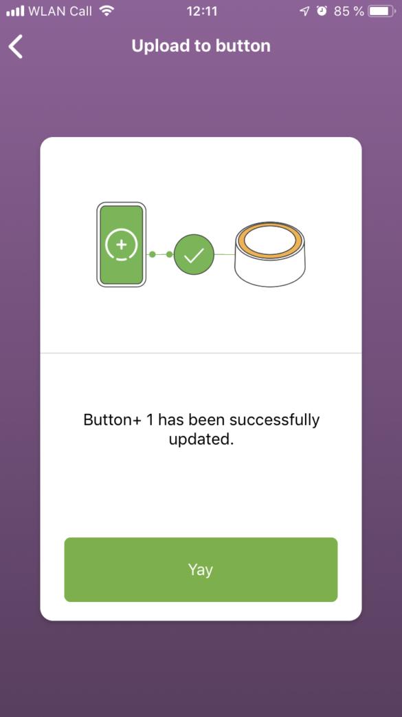 myStrom WiFi Button & WiFi Button Plus - Die kluge Knöpfchen im Test 39