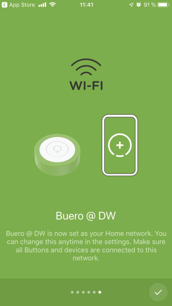 myStrom WiFi Button & WiFi Button Plus - Die kluge Knöpfchen im Test 25